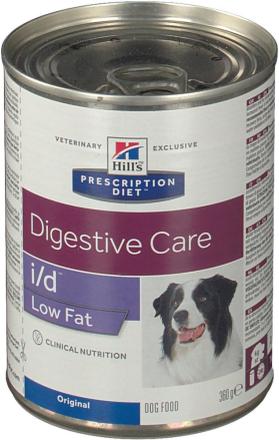 Hill's™ Prescription Diet™ Digestive Care i/d™ Low Fat