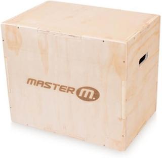 Master Fitness Powerbox Plyo, Master Övrigt crossfit
