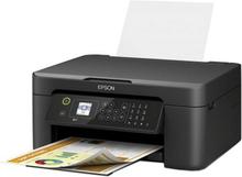 Multifunktionsprinter Epson WorkForce WF-2810DWF 33 ppm WiFi Fax Sort