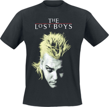 The Lost Boys - David -T-skjorte - svart
