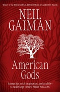 Gaiman Neil;American Gods - The Author