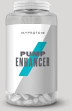 Pump Enhancer Capsules - 120Capsules