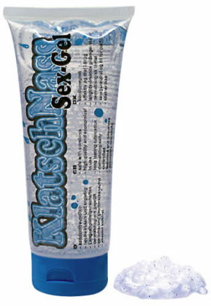 KlatschNass Sex Gel - 110 ml