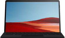 Surface Pro X - Sort, 8GB, 128GB