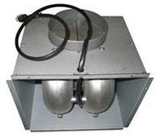 T-Witt S-DD2 Interne motor
