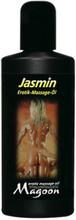 Jasmin Erotiks Massage Olie - 200 ml