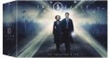 X-Files - Complete Seasons 1-9 (Blu-ray) (Tuonti)