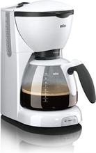 Braun KF520 Kaffemaskine