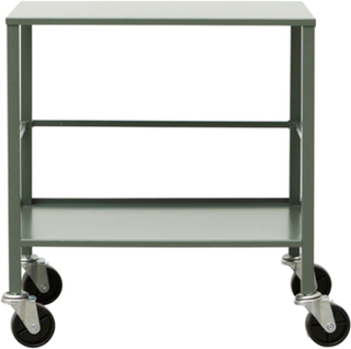 Rullebord - 55cm høj