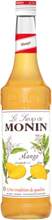 Monin Sirup Mango 70 cl