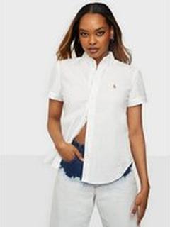 Polo Ralph Lauren Ss Mlanie St-Short Sleeve-Shirt