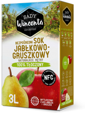 Sady WINCENTA APPLE-PÆRER NFC 3L