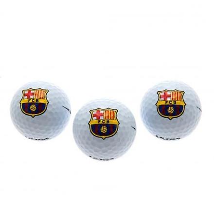Barcelona golfballer