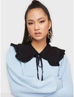 Vero Moda Vmnohr Collar Black