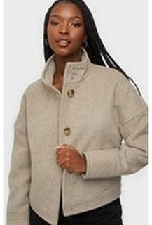 Vero Moda Vmnoranorway Short Wool Jacket Ga