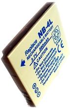 Batteri til Canon Nb-4L