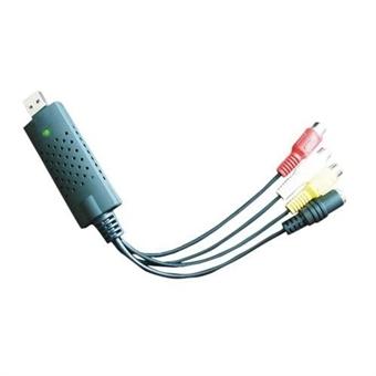 USB Video Capture VHS/DV/DVD ym.