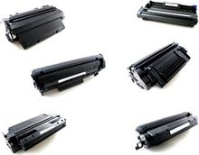 Lasertoner Samsung CLT-M4072S - Magenta