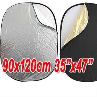 5in1 Heijastin 90X120cm