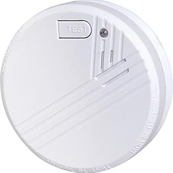 Optisk Brannvarsler - Hvit