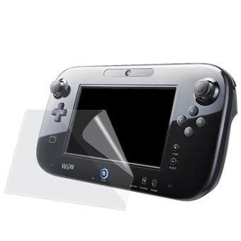 Näytönsuoja Nintendo Wii U