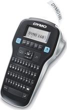 DYMO LabelManager 160 - LCD-näytöllä