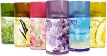 Air Freshener - Täyttöpakkaus Vanilla