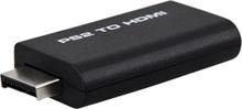 Playstation 2 HDMI adapteriin