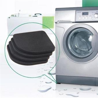 Tärinänvaimennin pesukoneeseen