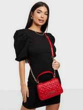 Love Moschino New Shiny Quilted Håndtasker