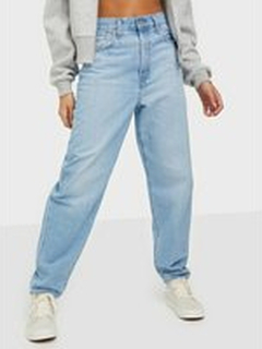 Levis High Loose Taper Near Sighted