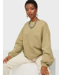 Levis Melrose Slouchy Crew Incense G