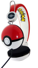 POKEMON hovedtelefoner Teen Ball On-Ear