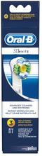 Oral-B Oral-B 3D White 4-pack 4210201849391 Replace: N/AOral-B Oral-B 3D White 4-pack