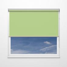 Rullegardiner - Grøn - U1206