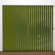 Lamelgardiner - Grøn - U1345
