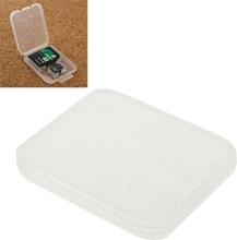 Kotelo MicroSD / SD 5-Pakkaus