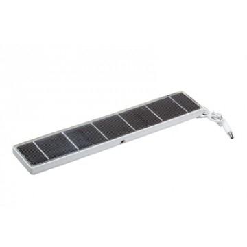 Tilbehør - Solpanel 12V