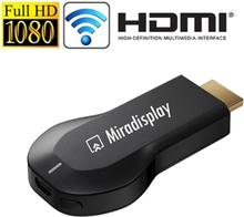 Miradisplay WiFi HDMI Display Dongle