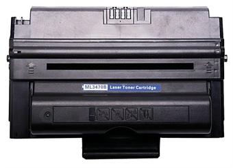 Lasertoner Samsung ML-D3470B - Sort farge
