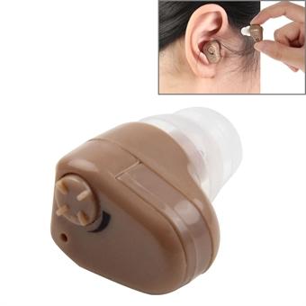Ultratynn rimelig Høreapparat