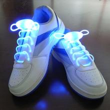 Hohtavat kengännauhat