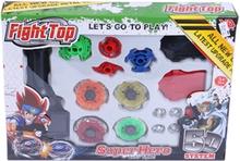 Spintop Metal Fusion - Mega Paketti