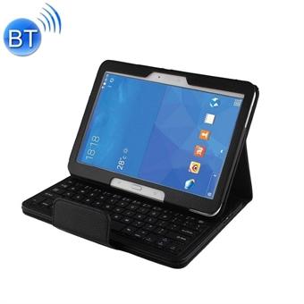 Samsung Galaxy Tab 4 10.1 Bluetooth tangentbord & futteral