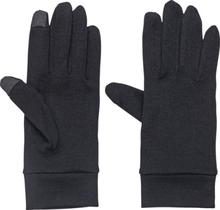 Everest U Wool Glove Sormikkaat BLACK