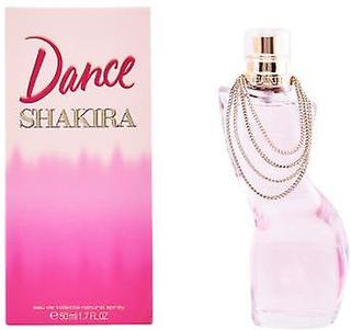Shakira Dans Eau de Toilette Vaporizador 50 ml (parfymer, parfymer)