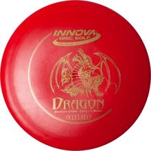 Innova Dx Line Frisbeegolf DX DRAGON