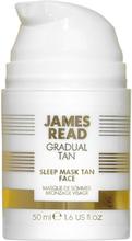 James Read Gradual Tan Sleep Mask Tan Face 50 ml