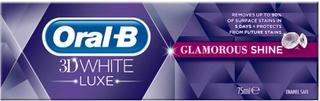 Oral B Oral-B 3D White Luxe Glamorous White Toothpaste 75 ml