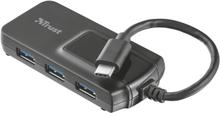 Olia USB-C 4 Port USB 3.1 Gen.1 Hub